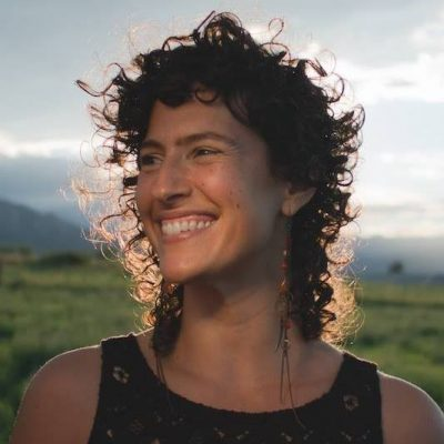 #66: Supporting women around food and nourishment with Marcie Goldman