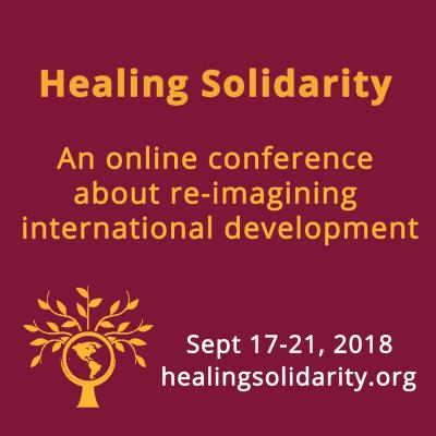 #70: Healing Solidarity