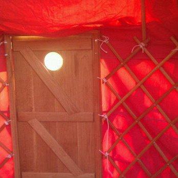 #8: Red Tents and other Womens' Circles – A conversation with Aisha Hannibal