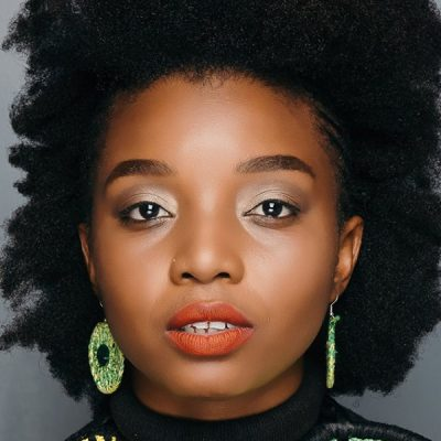 #11: Ziada tells us about the Nywele Natural & Beauty Expo in Dar es Salaam this Saturday!