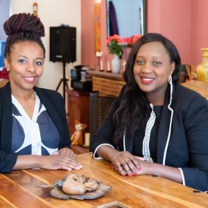 #12: Daughters of the Soil: An interview with Maria Magembe and Hellen Lawuo-Meena