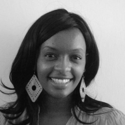 #18: Feminism in the Workplace: A conversation with Lilian Galinoma (Makau)