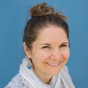 #55: Beating Burnout for Idealists with Alessandra Pigni