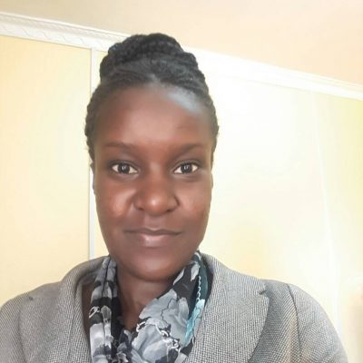 #74: Refugee Mental Health in Tanzania with Esther Otieno