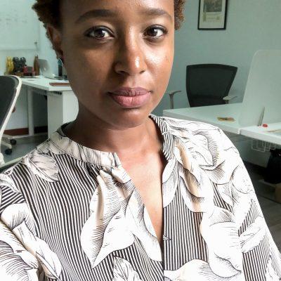 #80: HerAfrica with Zena Tenga