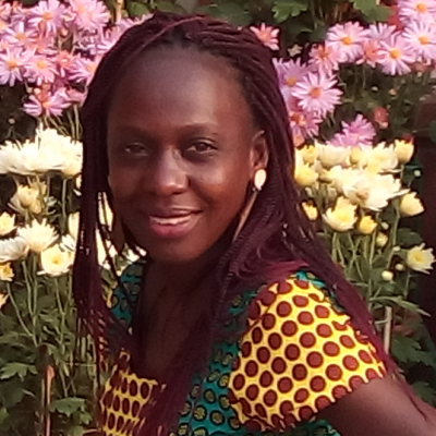 #82: The impact of Covid-19 on girls and young women in Uganda with Immaculate Mukasa